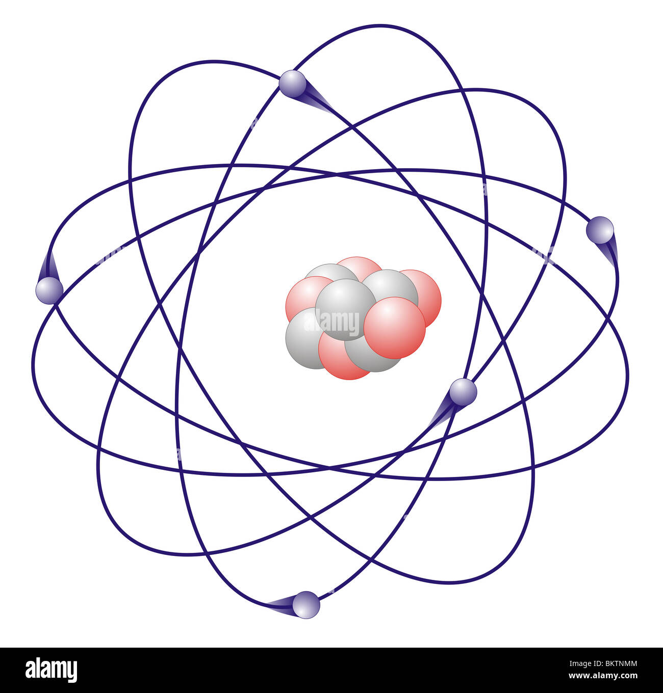 Boron Atomic Structure Stock Photos Amp Boron Atomic Structure Stock Images