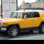 Toyota Suv High Resolution Stock Photography And Images Alamy
