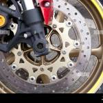 Motorcycle Brake Disc High Resolution Stock Photography And Images Alamy
