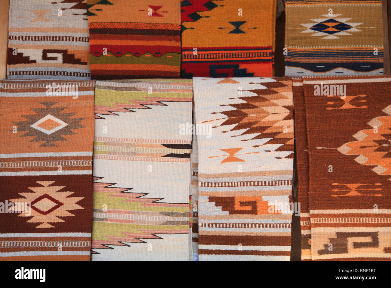 Native American Blanket High Resolution Stock Photography