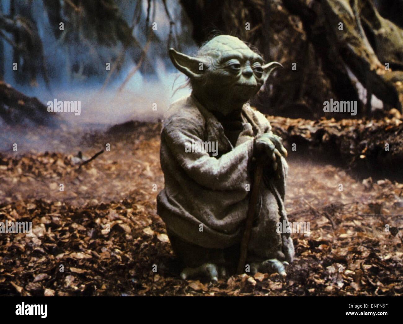 Yoda Star Wars The Empire Strikes Back Star Wars Episode V
