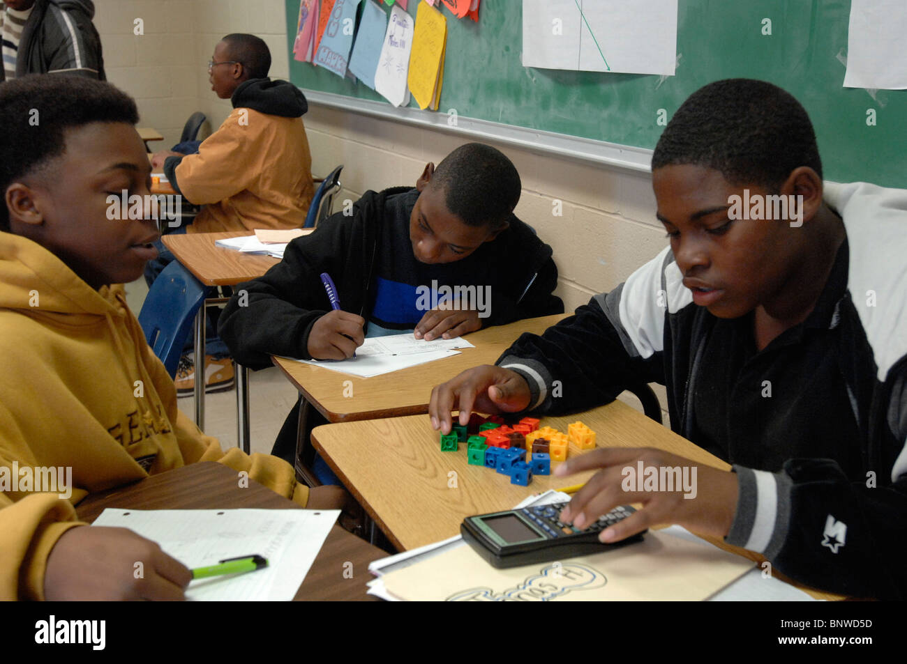 Math Classes For 9th Grade