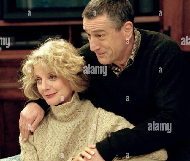Blythe Danner Robert De Niro Meet The Parents 2000