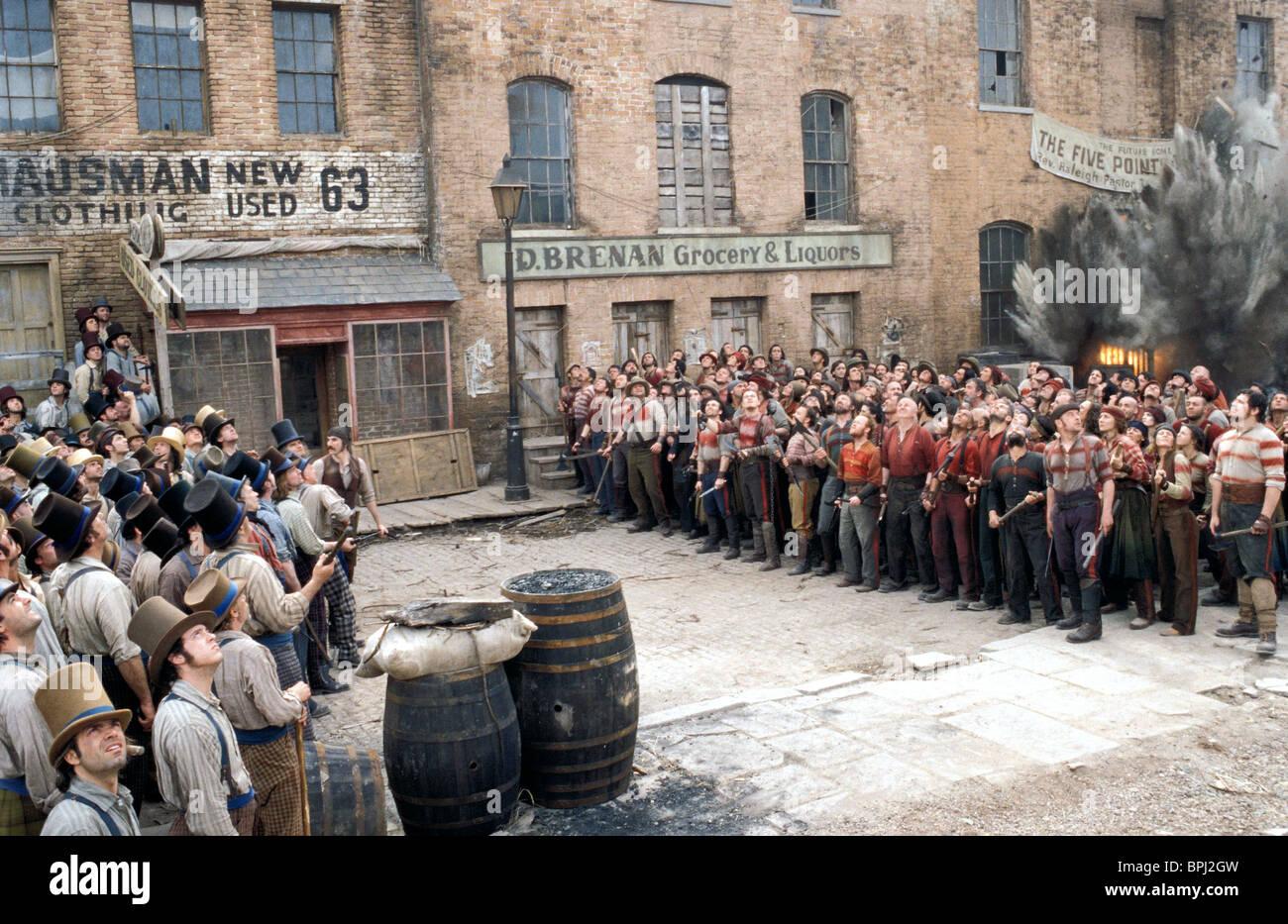 Gangs Of New York Stock Photos Amp Gangs Of New York Stock