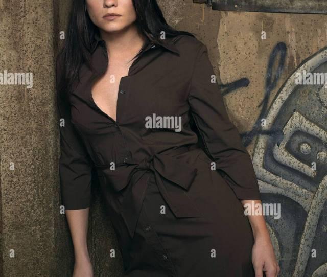Jodi Lyn Okeefe Prison Break Season 3 2007
