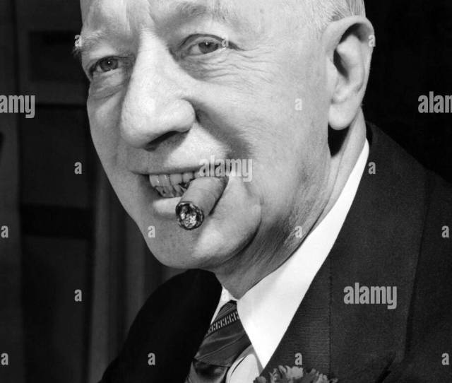 Former Governor Of New York Alfred E Smith 1873 1944 On His 70th Birthday December 30 1943
