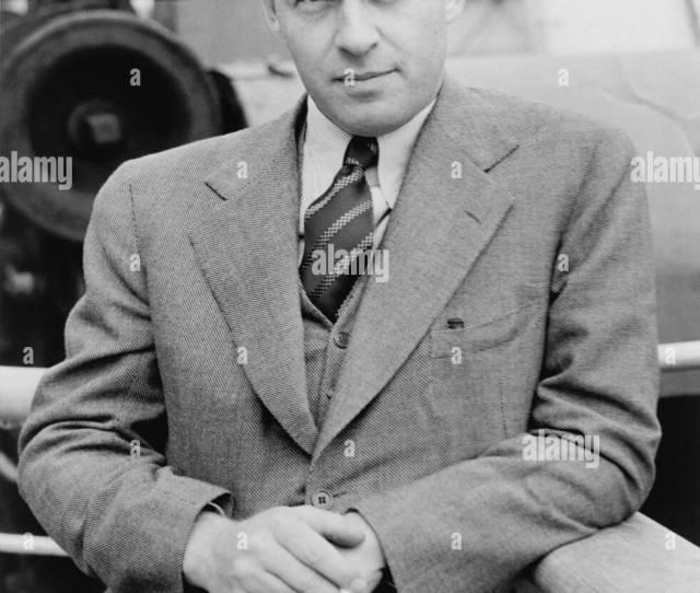 Bobby Jones 1902 1971 Amateur American Golf Champion In 1936
