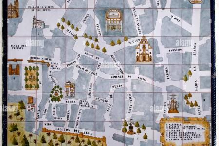 santa cruz map » ..:: Edi Maps ::.. | Full HD Maps