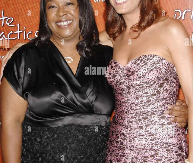 Private Practice Dvd Launch Party