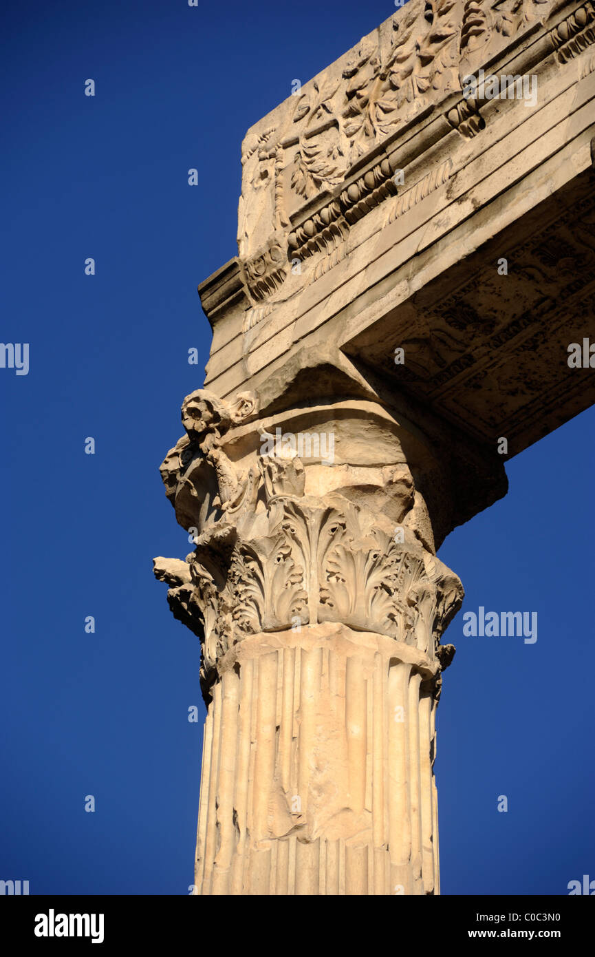 Corinthian Stock Photos Amp Corinthian Stock Images Alamy