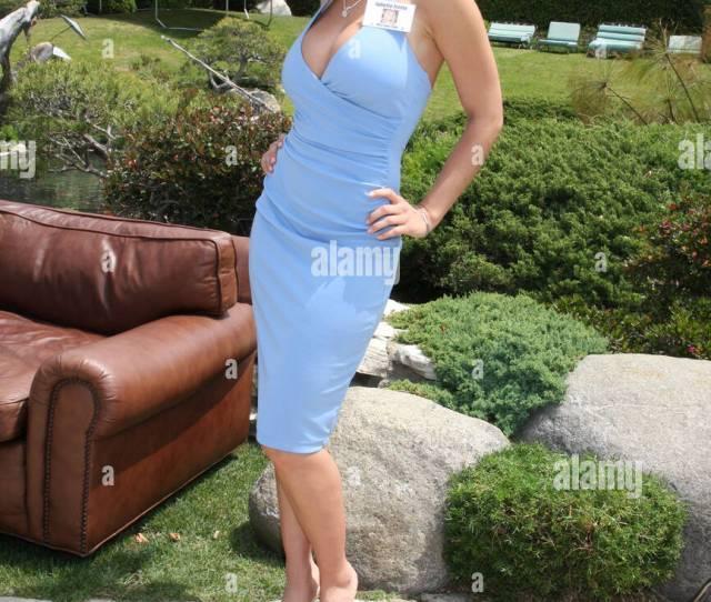Juliette Frette Playboy Magazines Miss June  Los Angeles California  Rachel Worth