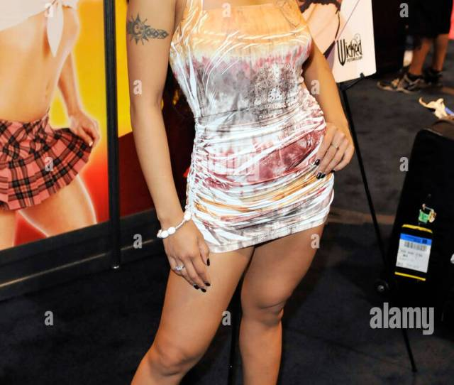 Kaylani Lei The Fourth Annual Installment Of Exxxotica Miami Beach Day 2 Held At The Miami Beach Convention Center Miami