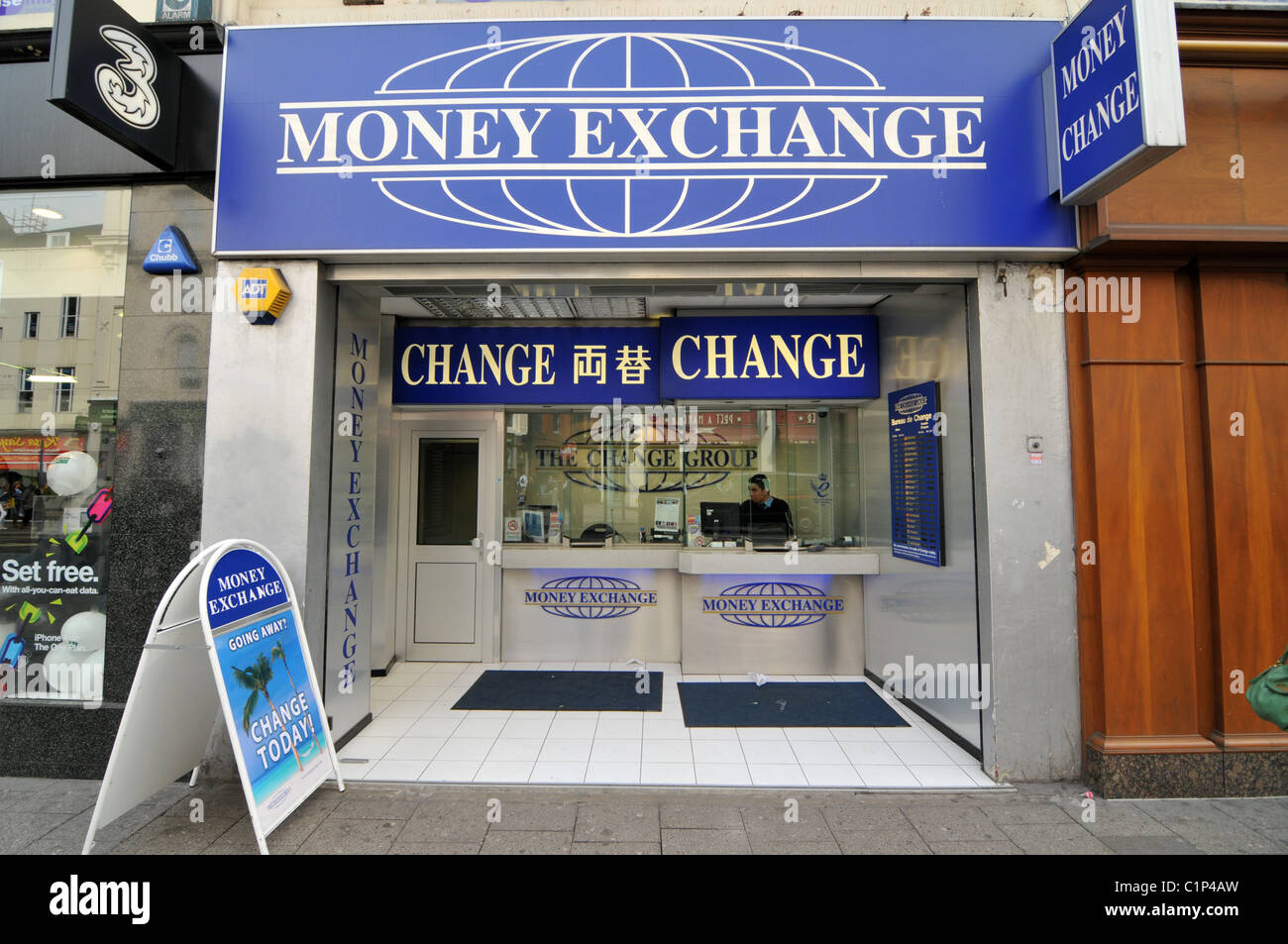 Bureau Change Bdcs Move To Narrow Exchange Rate Gaps