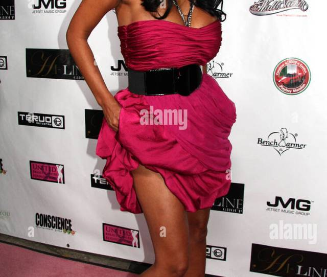 Priya Rai The 3rd Annual Hot Summer Nights Benefiting The United Breast Cancer Foundation At The Playboy Mansion Los Angeles