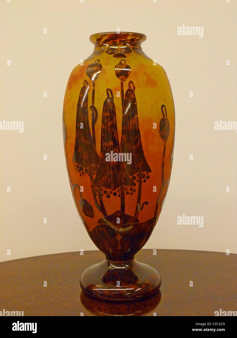 https www alamy com stock photo art deco vase c 1920 1940 36903225 html