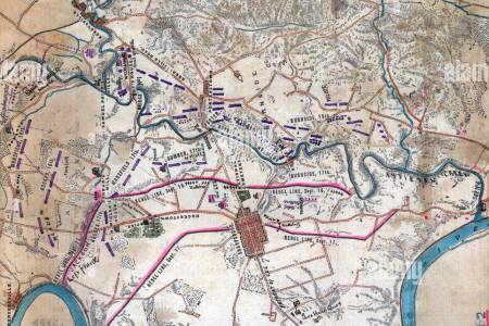 map of antietam battlefield if you like the image or like this post please contribute with us to share this post to your social media or save this post