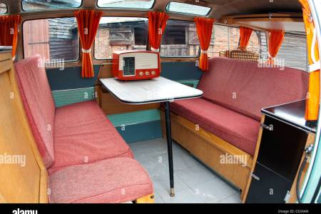 Touch CNN Video Volkswagen Van Release Date Price Interior California Or Don T Call This New VW Camper A Westy