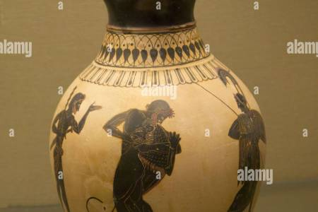 Full Hd Pictures Wallpaper British Museum Greek Vases