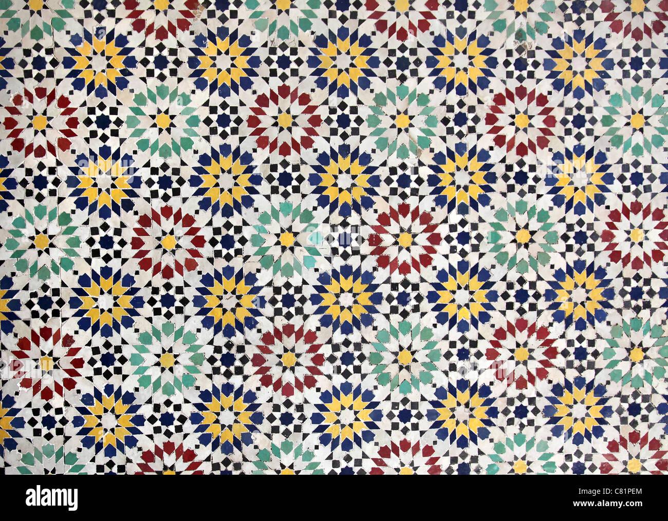 https www alamy com stock photo moroccan ceramic tiles 39377596 html