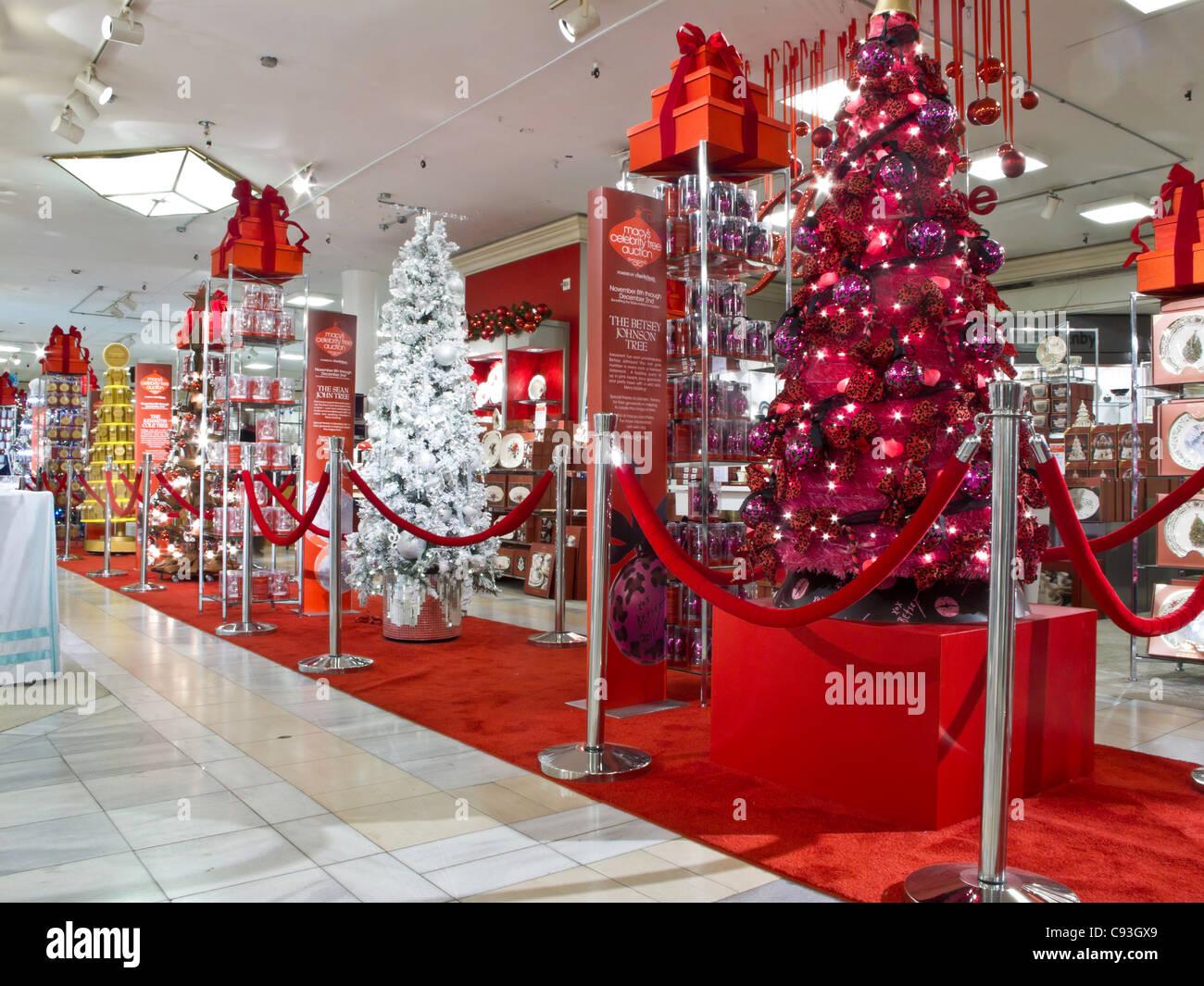 Free Christmas Display Pictures Counter Christmas Photo