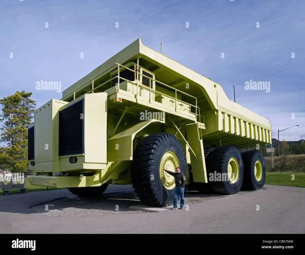 big truck # 14