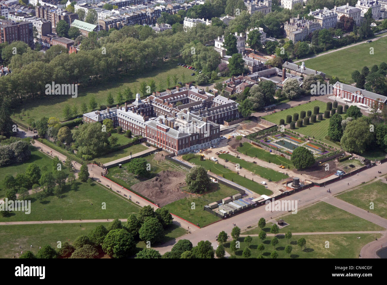 Kate Middleton And Prince William House