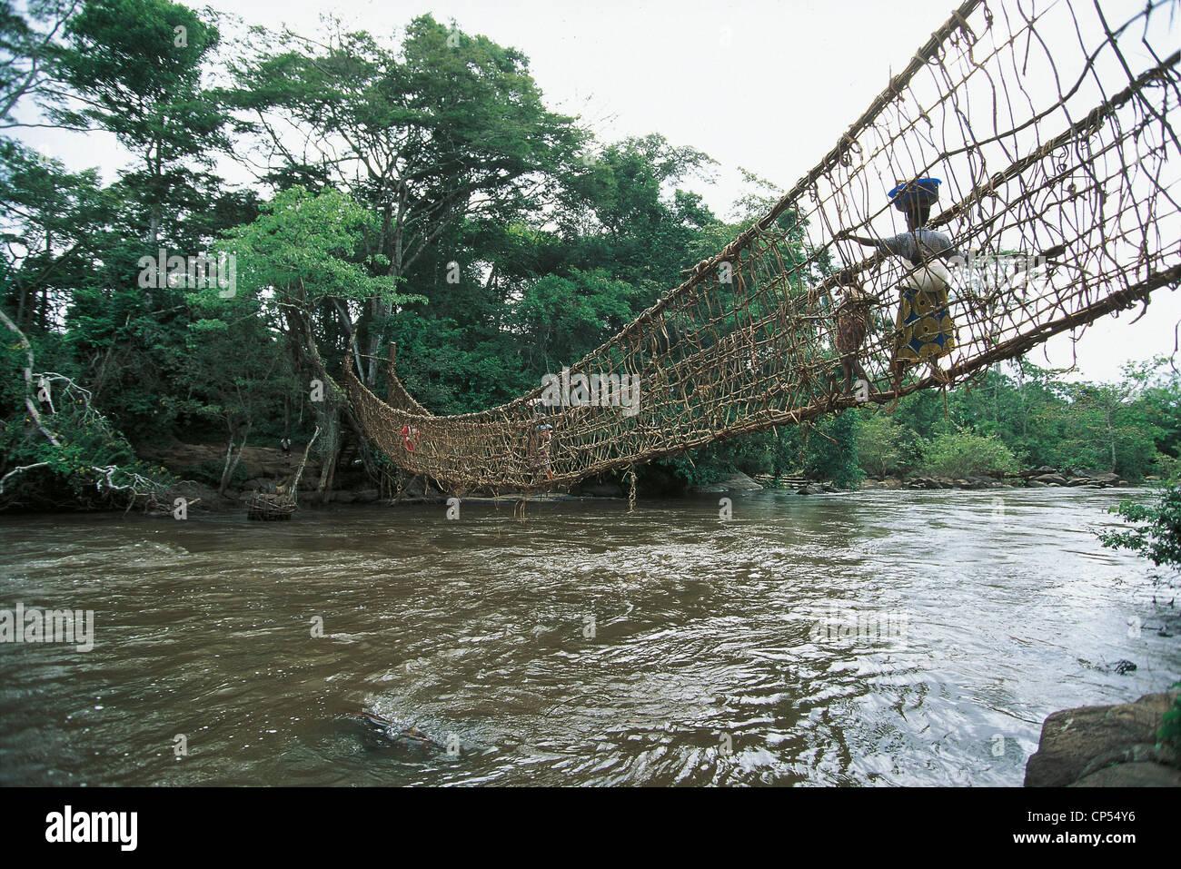 Resultado de imagen de El río Cavally