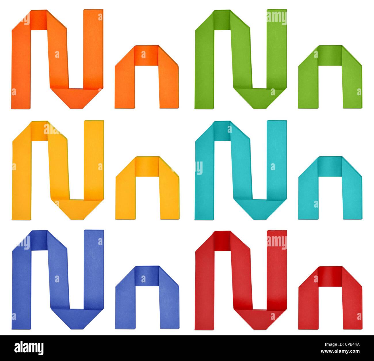 Letter N Stock Photos Amp Letter N Stock Images