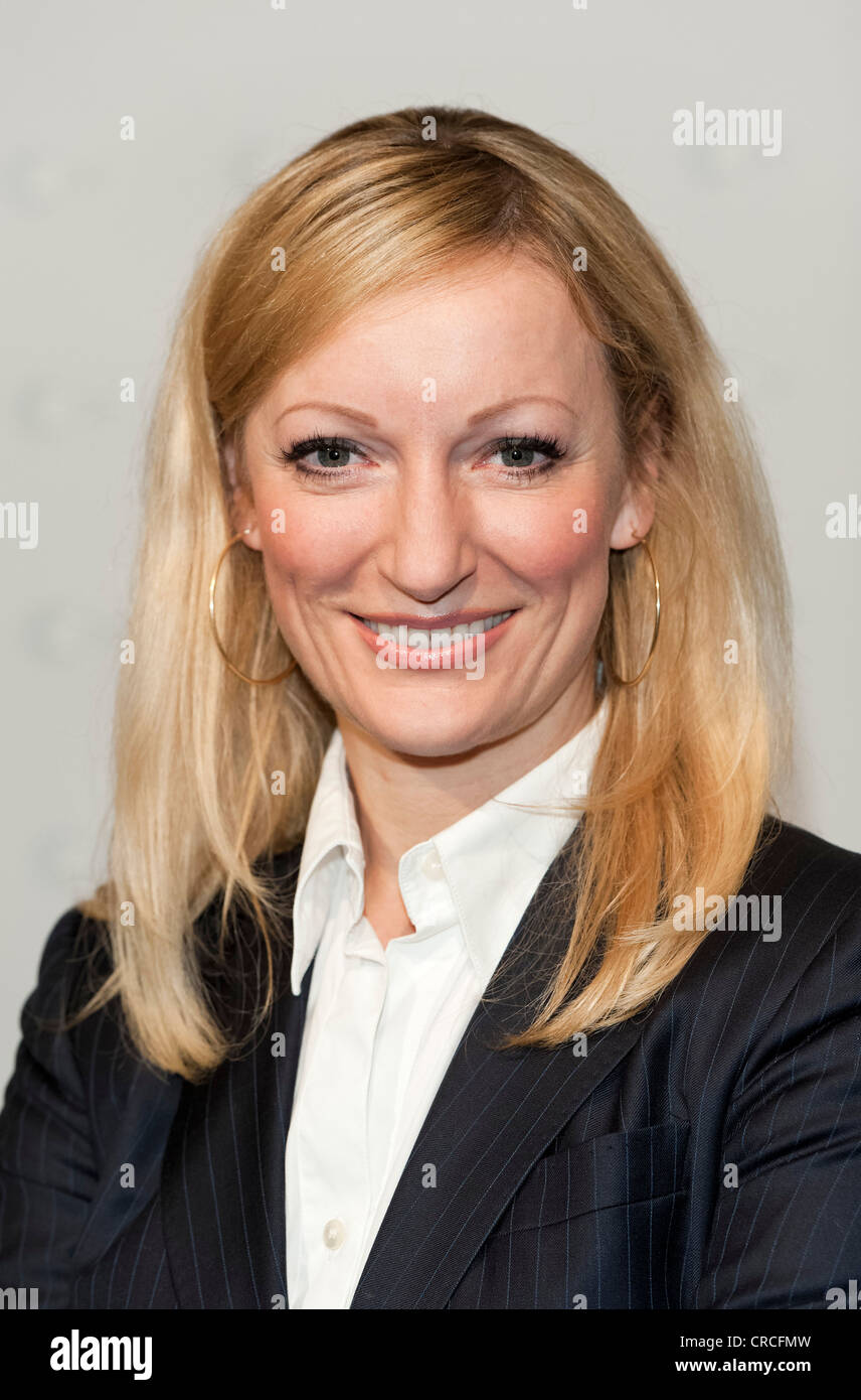 Monika Her High Resolution Stock Photography And Images Alamy