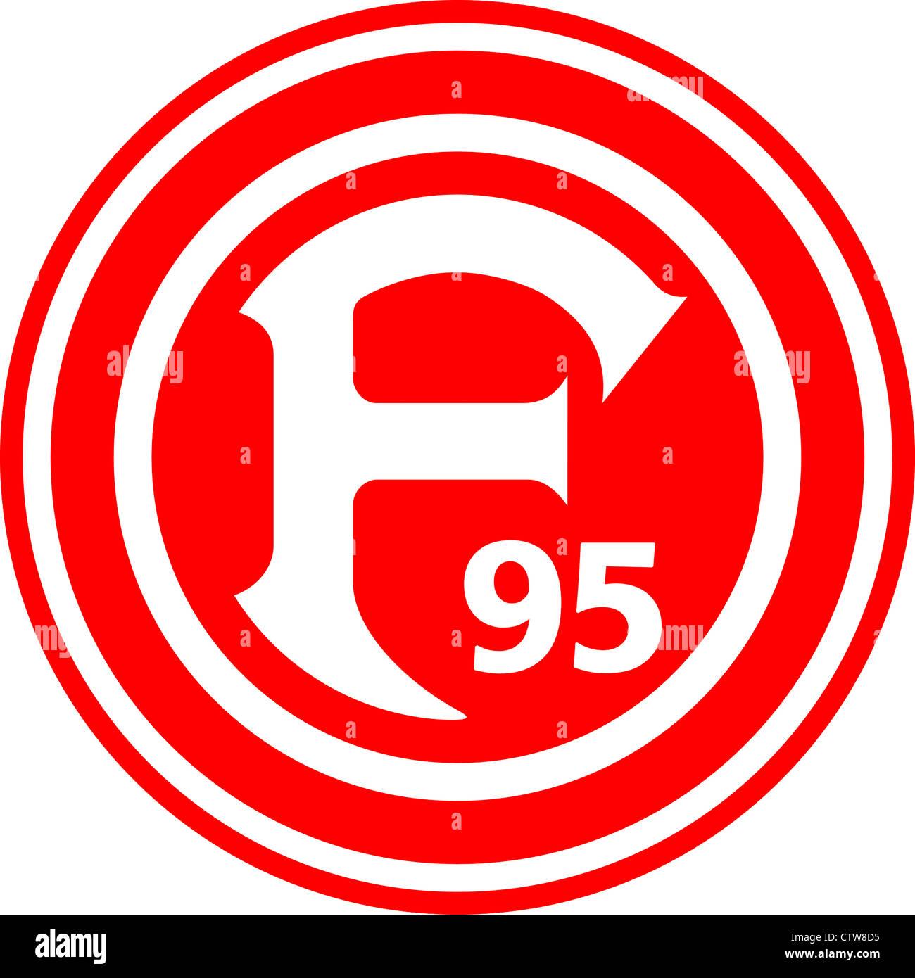 https www alamy com stock photo logo of german football team fortuna duesseldorf 49727921 html