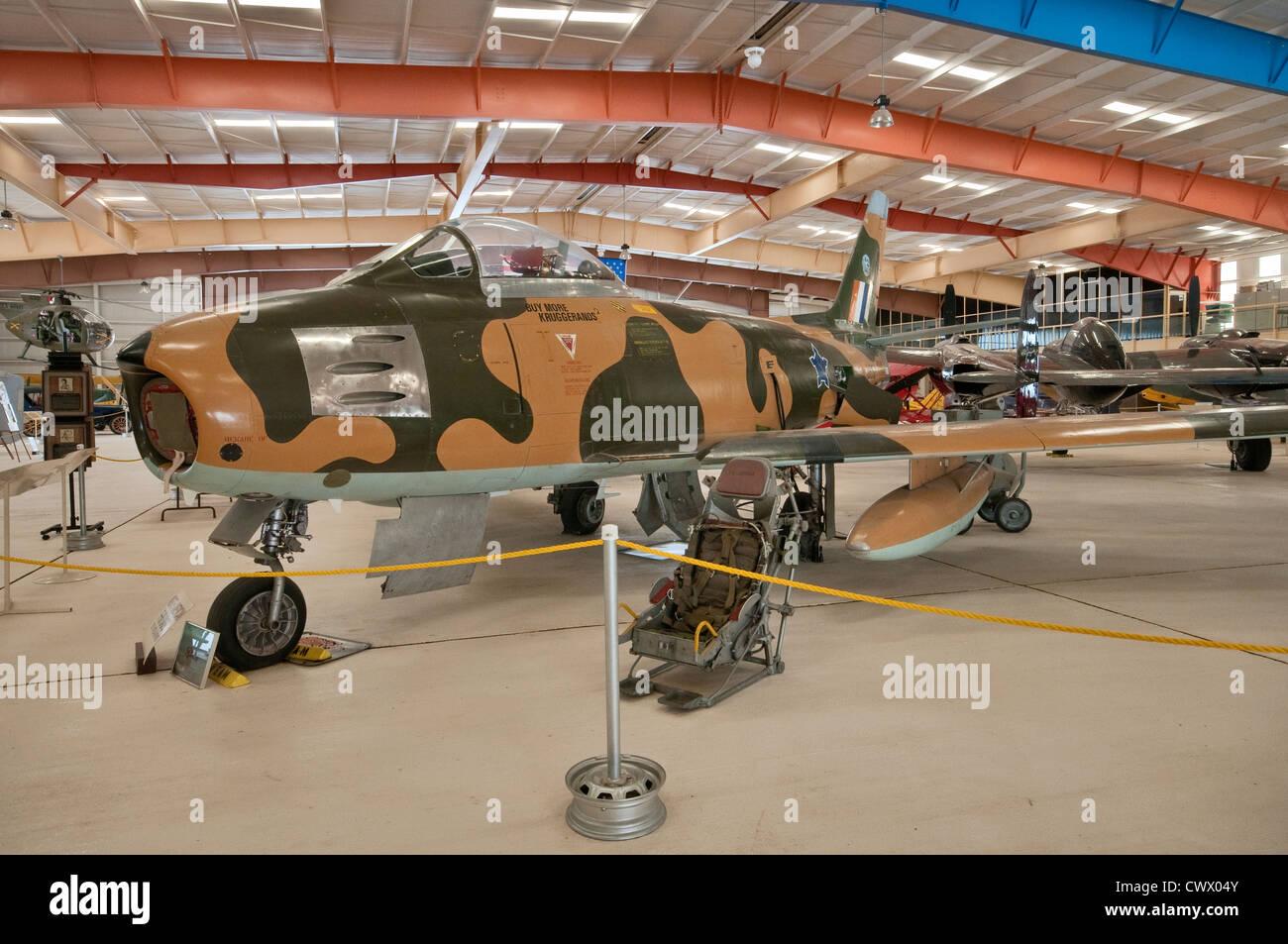 New Santa Teresa Mexico Eagles War Museum