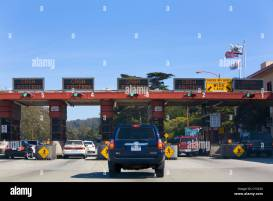 Image result for toll booths california