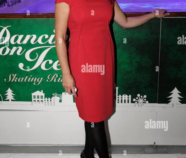 Xxxxx Launches The Ideal Home Show At Christmas On  At Earls Court London Persons Pictured Xxxxx Picture By Julie Edwards