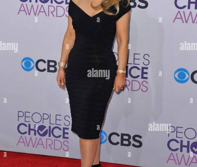 Los Angeles California U S Lori Greiner Attending The  Peoples Choice Awards Red Carpet Arrivals Held At The Nokia Theatre In Los