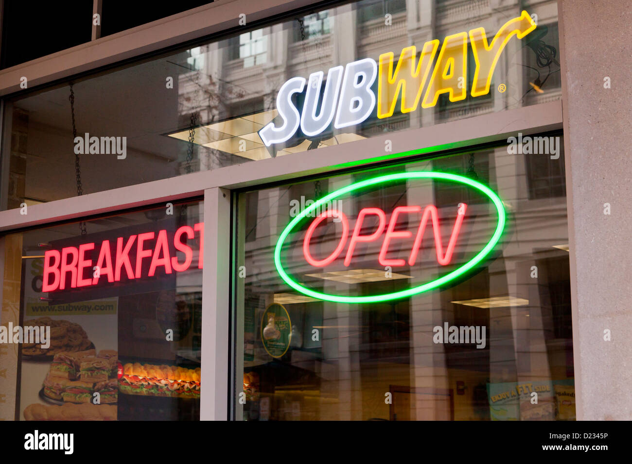 Breakfast Near My Location