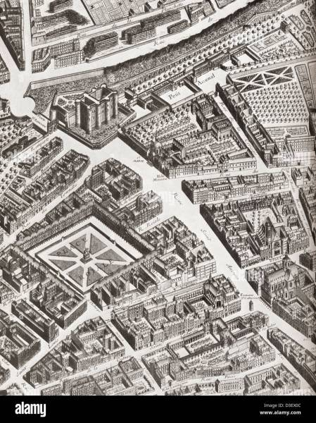 Map Of Bastille Area Paris Path Decorations Pictures Full Path - Map of bastille area paris
