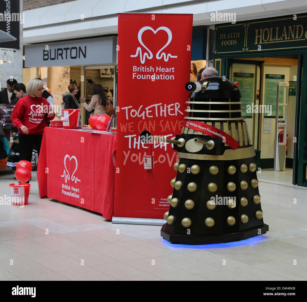 Dalek Stock Photos Amp Dalek Stock Images