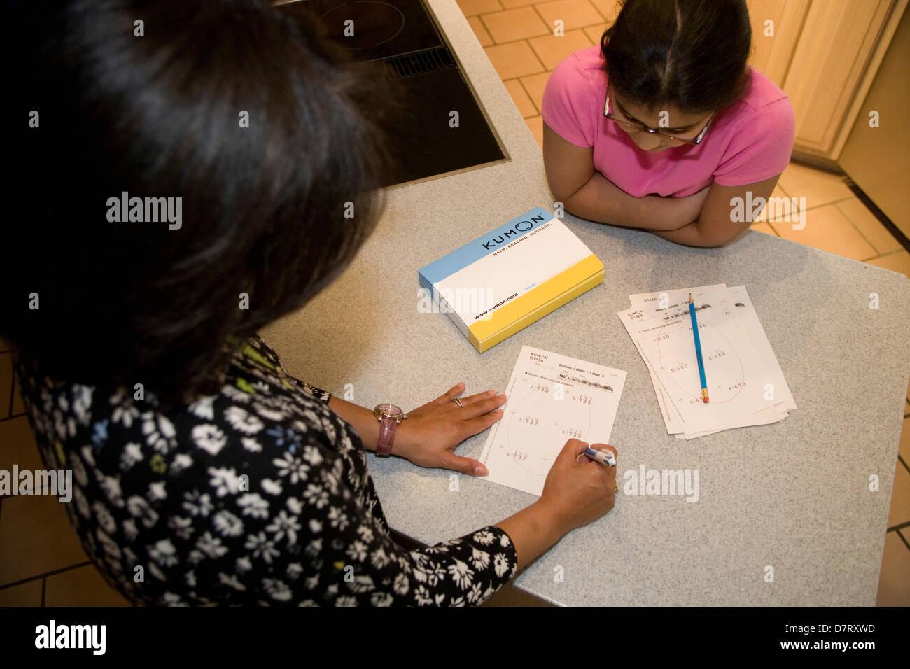 Kumon Stock Photos Amp Kumon Stock Images
