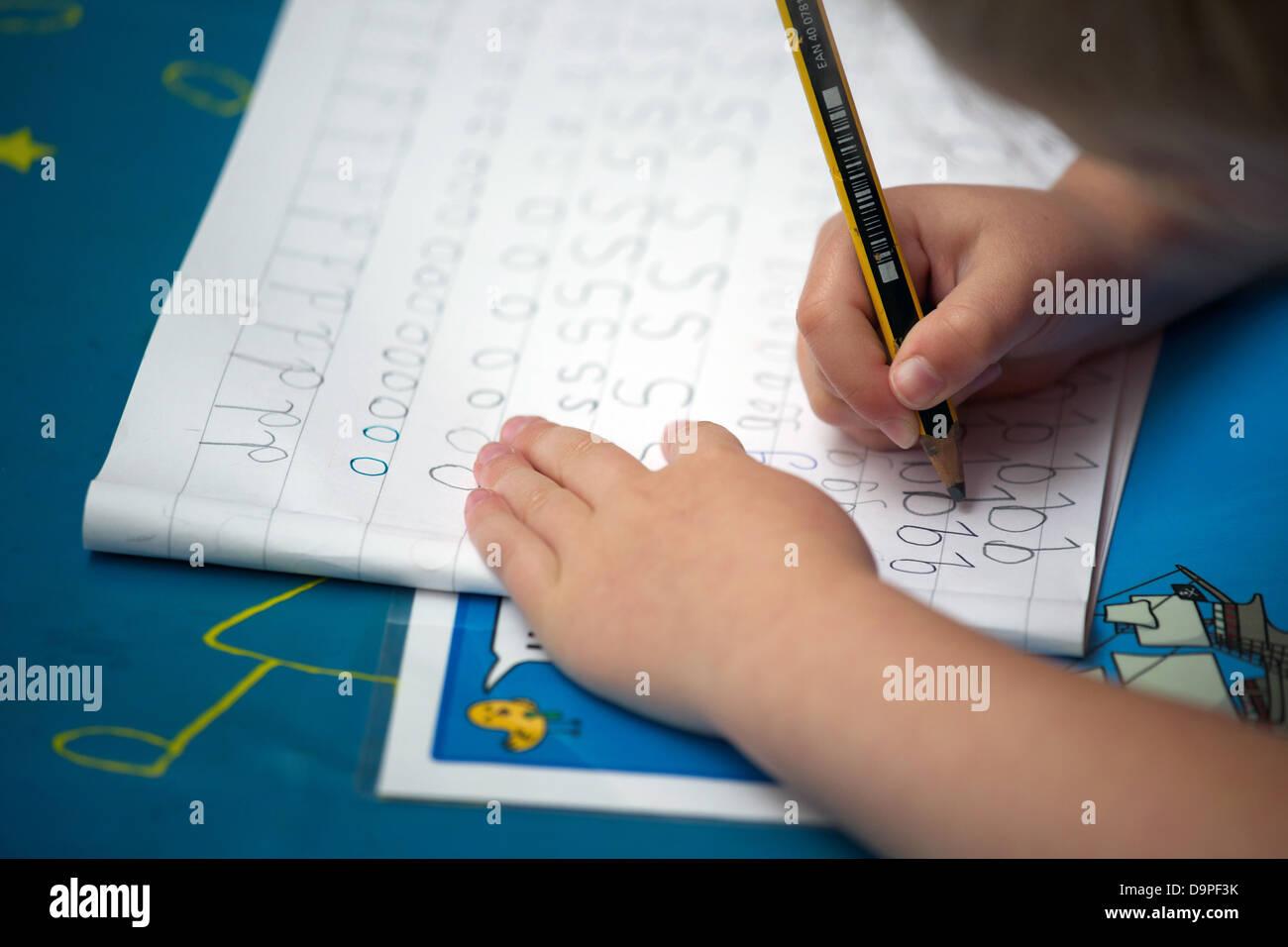 Neat Handwriting Stock Photos Amp Neat Handwriting Stock Images
