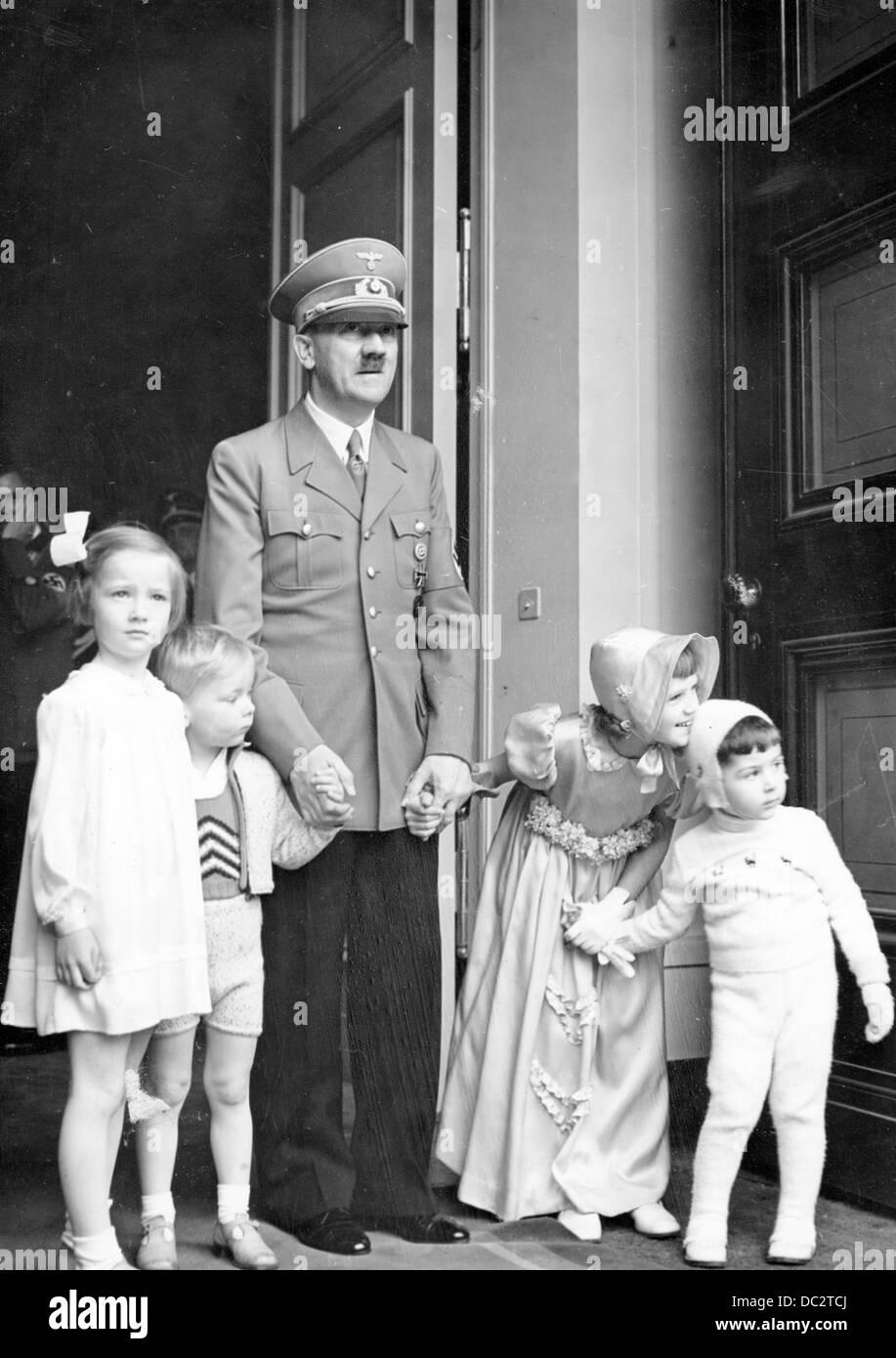 Christmas World War Two