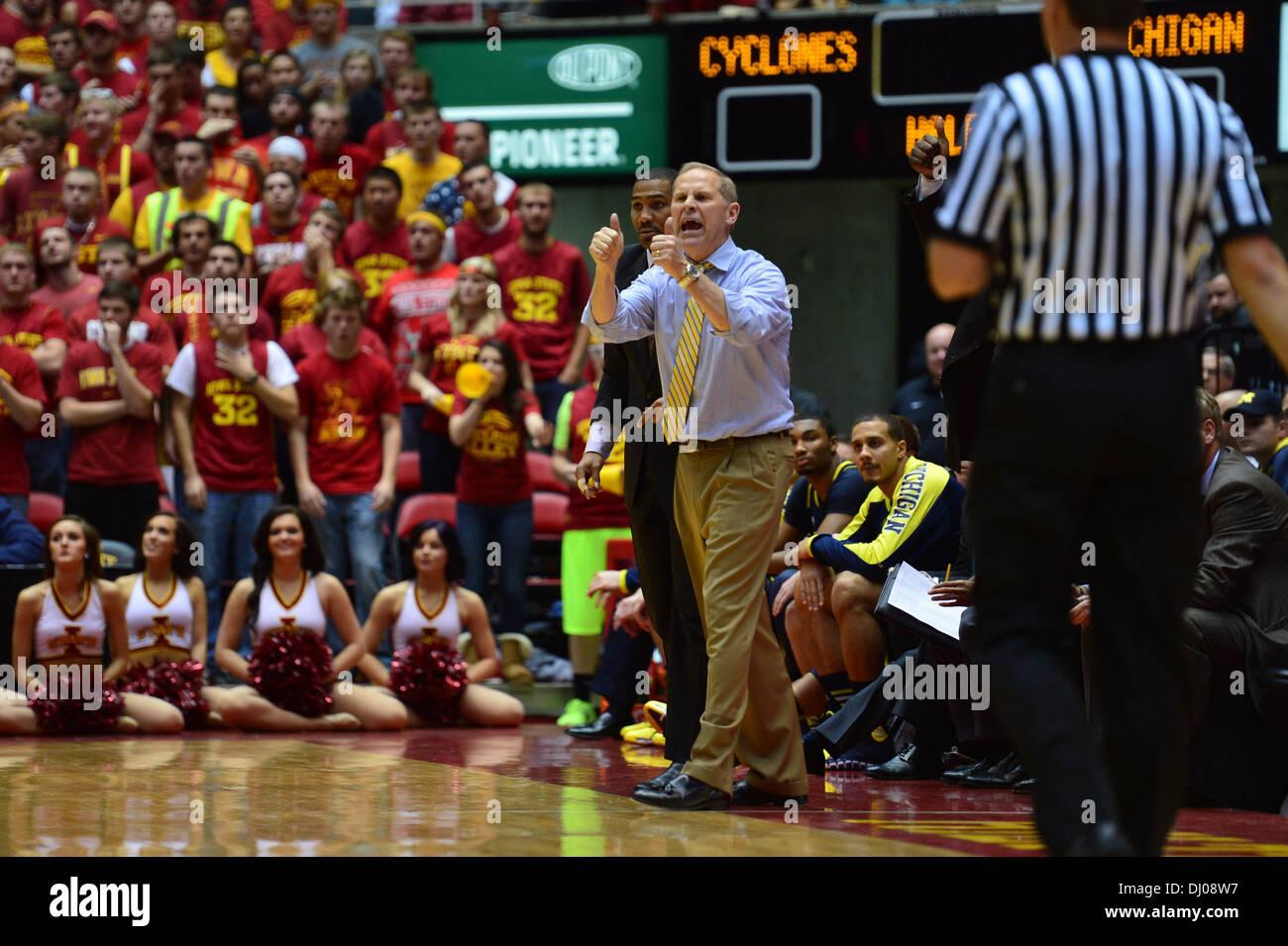 Michigan State University Basketball Stock Photos