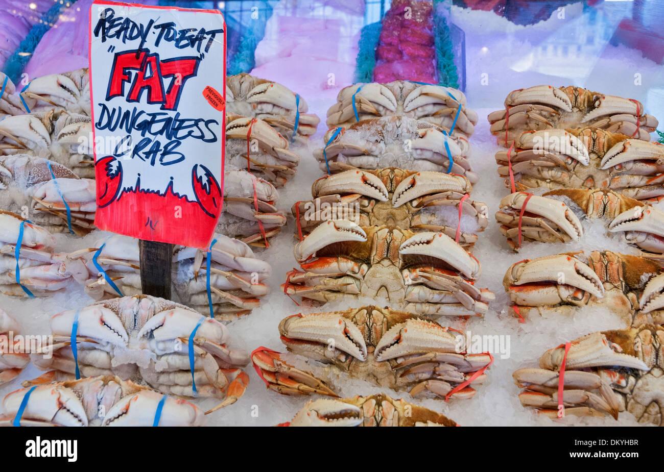 Seafood Near Pier 39