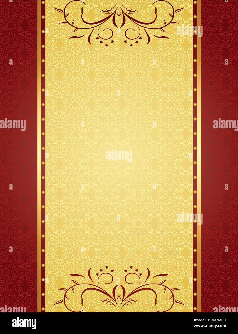 https www alamy com gold background for design of cards and invitation image64094061 html