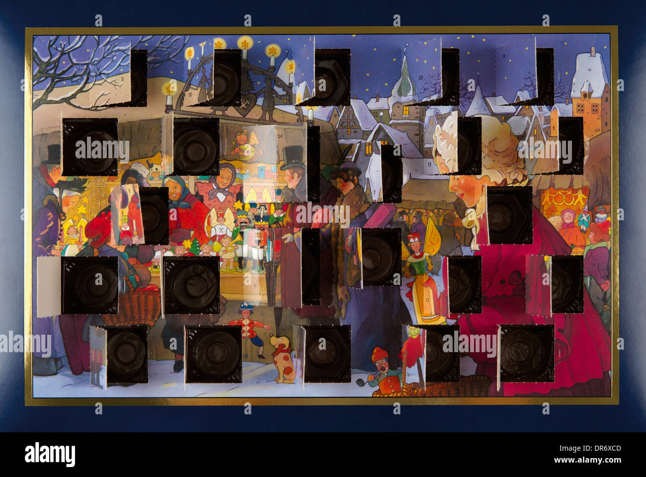 Image result for royalty free images advent calendars