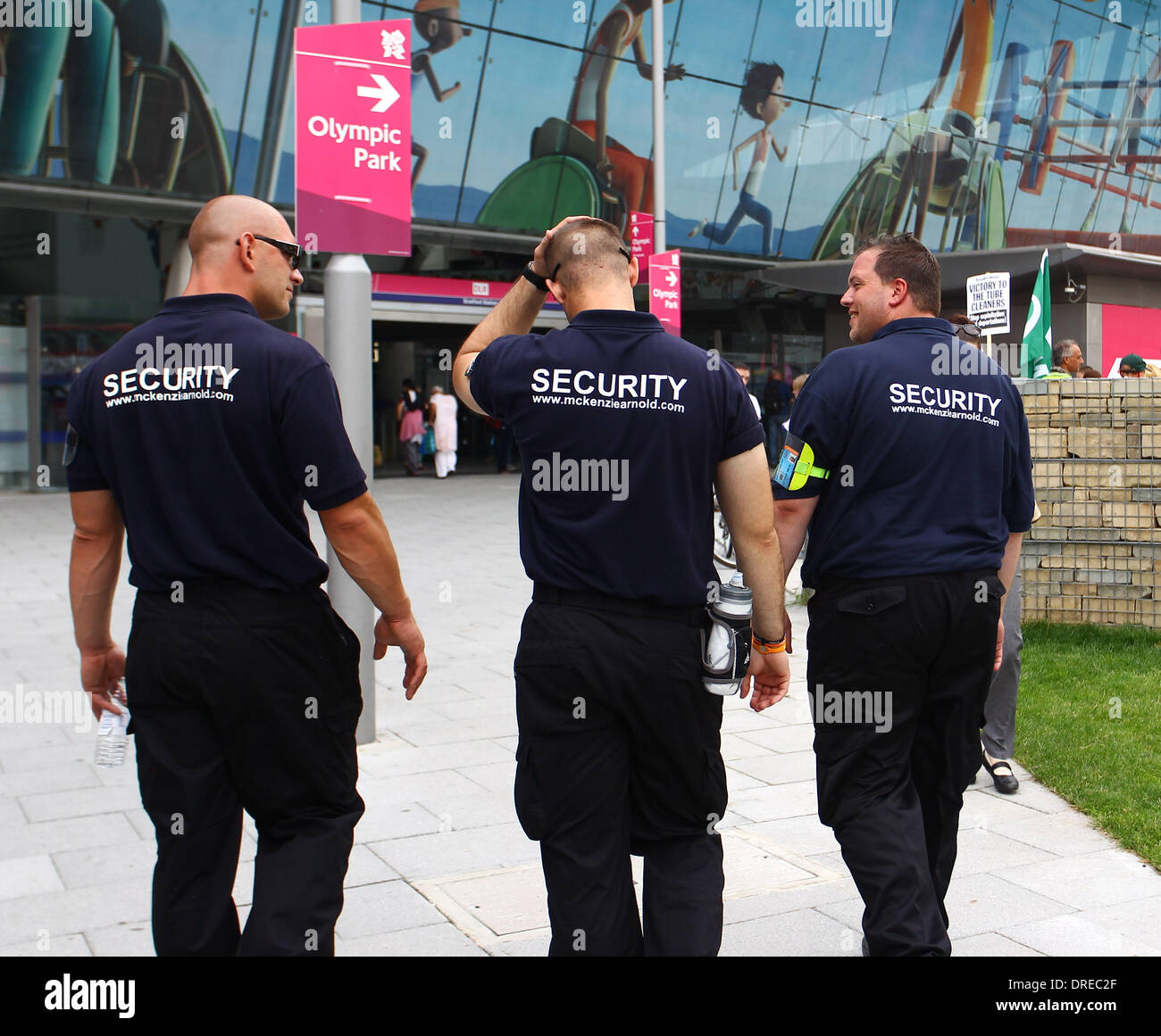 4 What Group Security