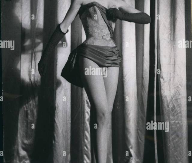 03 1956 Starlet In Strip Tease Sequencebrigitte Bardot