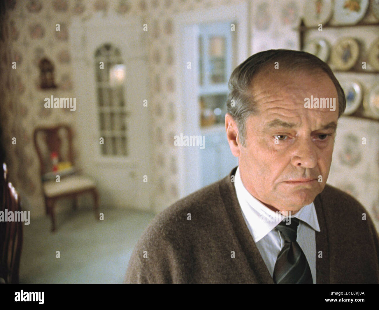 ABOUT SCHMIDT (2002 JACK NICHOLSON ALEXANDER PAYNE (DIR) MOVIESORE COLLECTION LTD Stock Photo