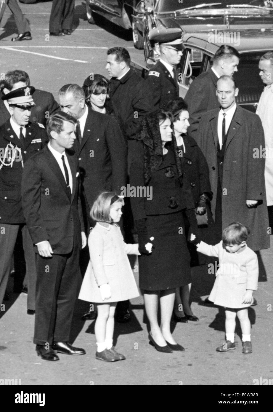 Jackie Kennedy Martin Luther King