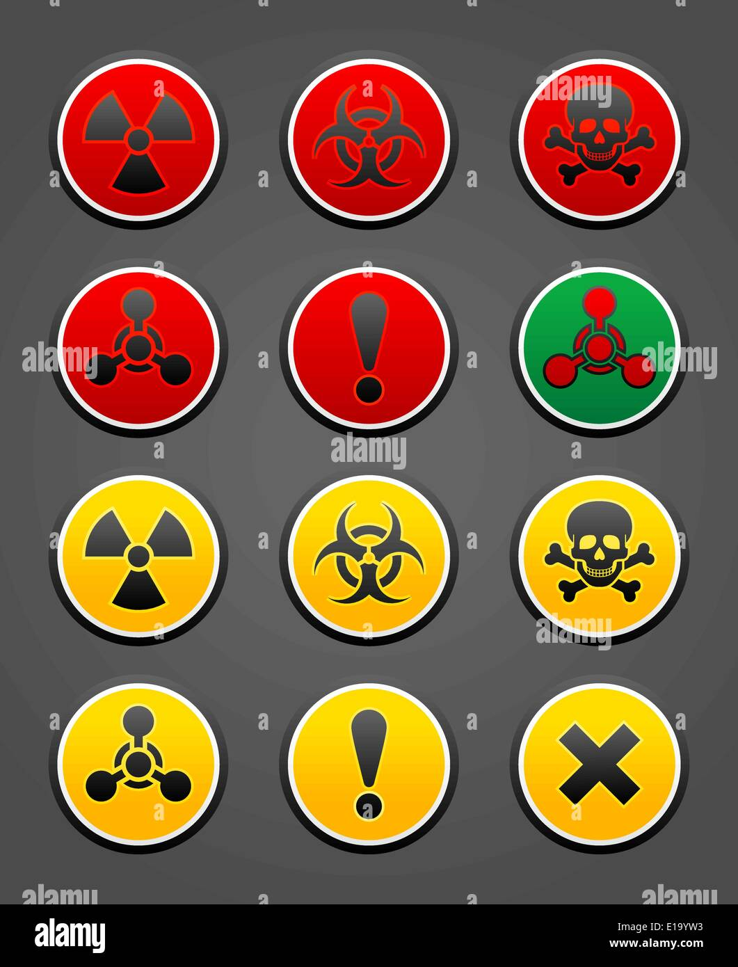 Biological Hazard Symbols Stock Photos Amp Biological Hazard Symbols Stock Images