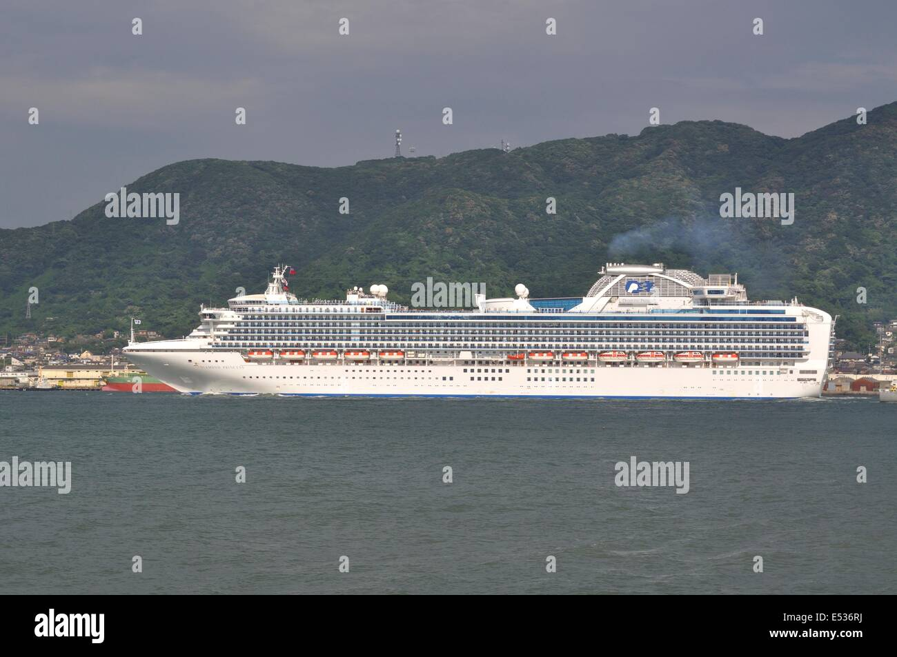 Luxury Liner Stock Photos Amp Luxury Liner Stock Images Alamy